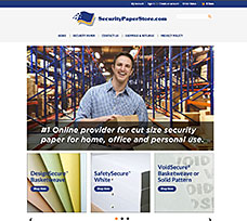 SecurityPaperStore.com