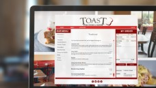 Applications- Toast Online Ordering