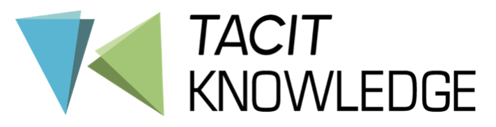 Tacit Knowledge Logo