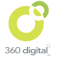 360 Digital Logo