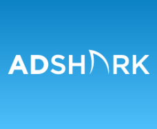 AdShark Marketing Logo
