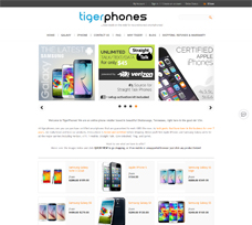 Custom Bigcommerce Design & Development - Fully Responsive