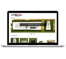 Visio Putting