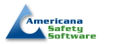 Americana Safety Software