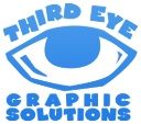 Third Eye Graphic Solutions Logo