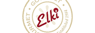 Elki Gourmet eCommerce Website Design