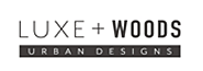Luxe + Woods Furniture eCommerce Website Design
