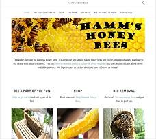Hamm's Honey Bees
