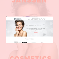 Janssen Cosmetics West