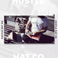 HustleHat.co