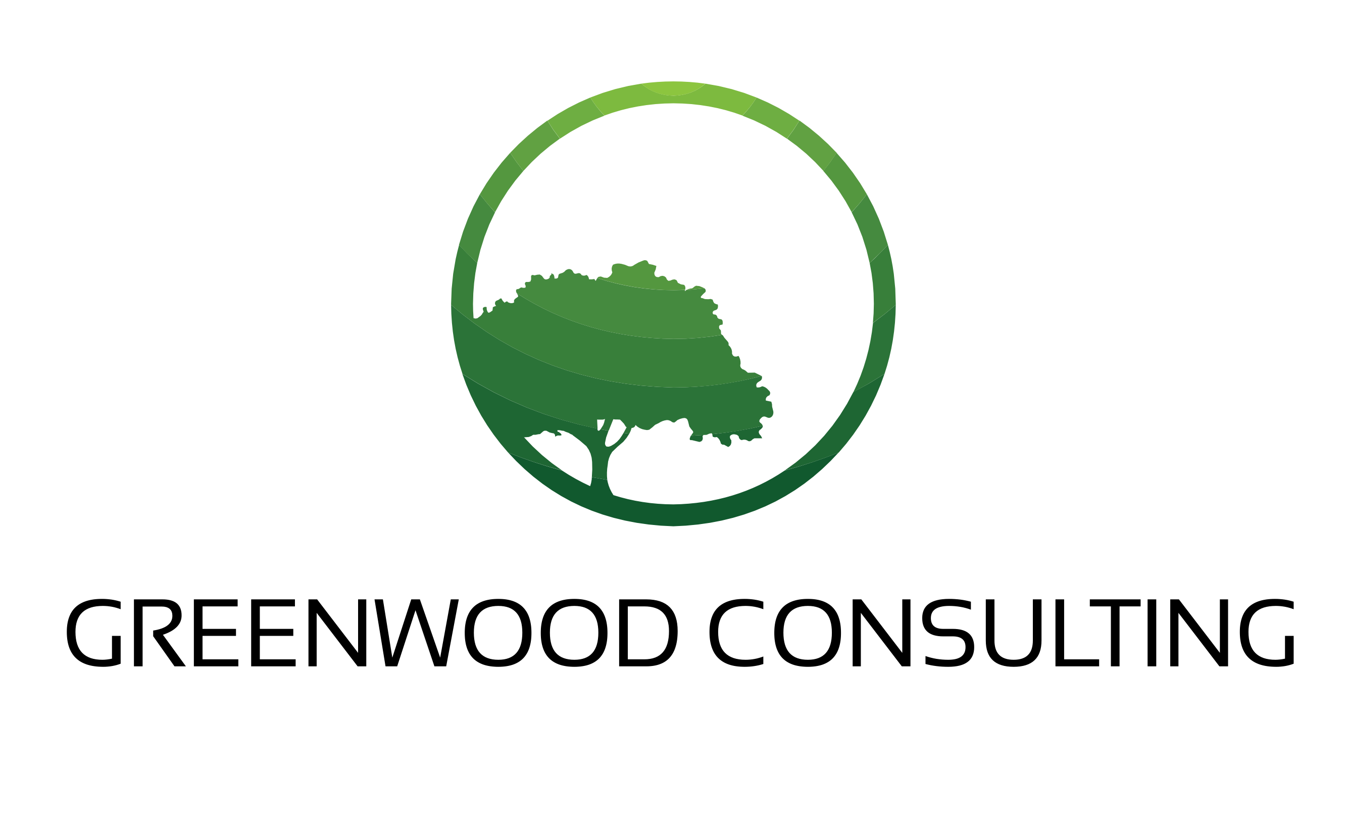 GREENWOOD CONSULTING GROUP LIMITED Logo