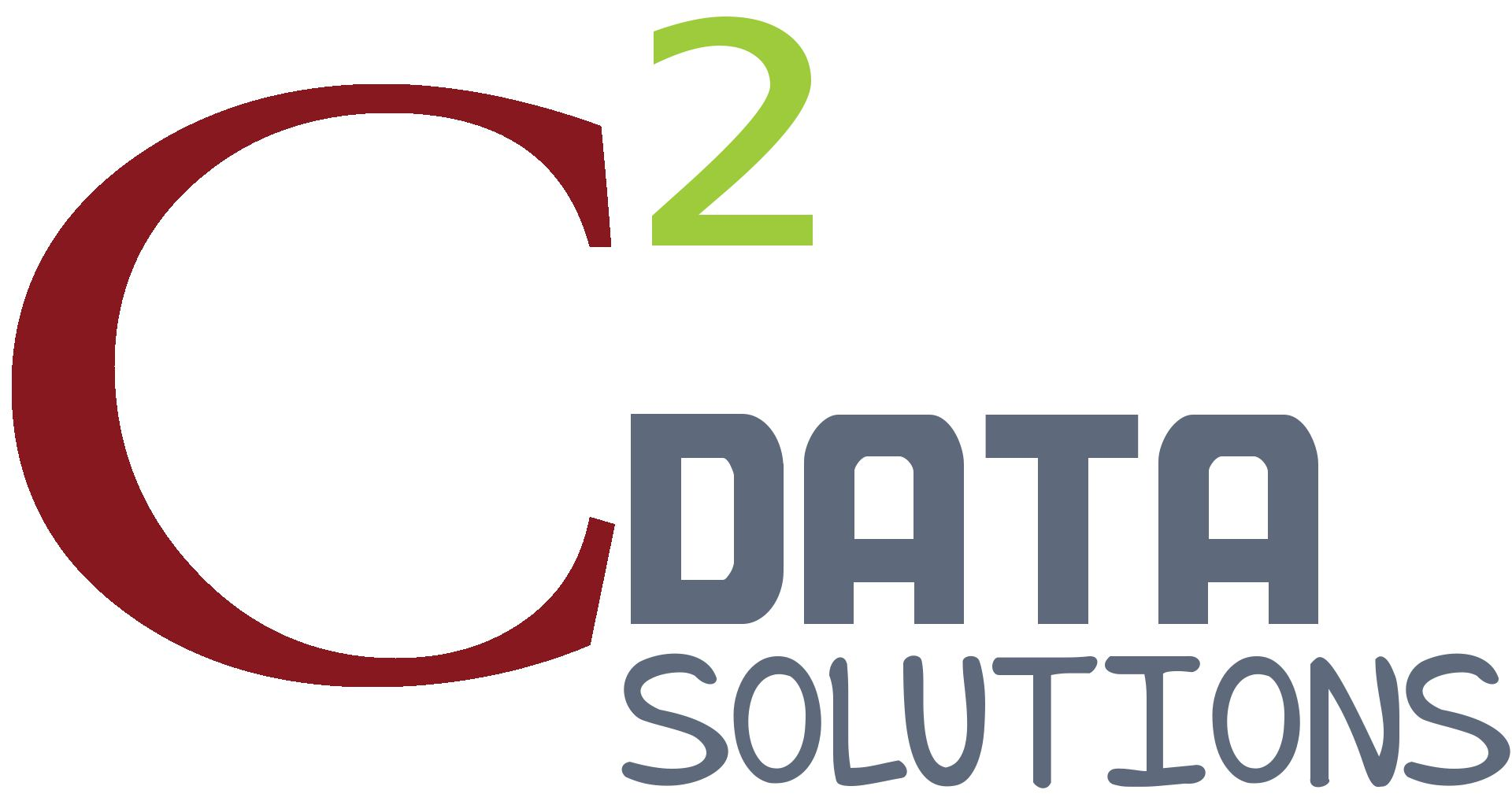 c2 Data Solutions Logo