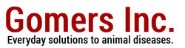 Gomers Inc. - Everyday Solutions to animal diseases