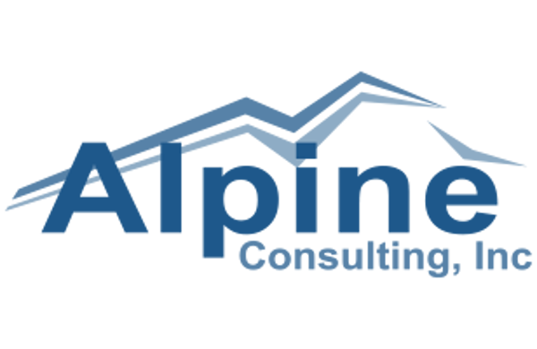 Alpine Consulting, Inc. Logo