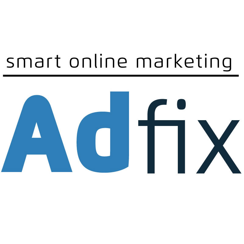 Adfix online marketing Logo