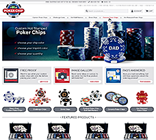 Custom Poker Chip Company