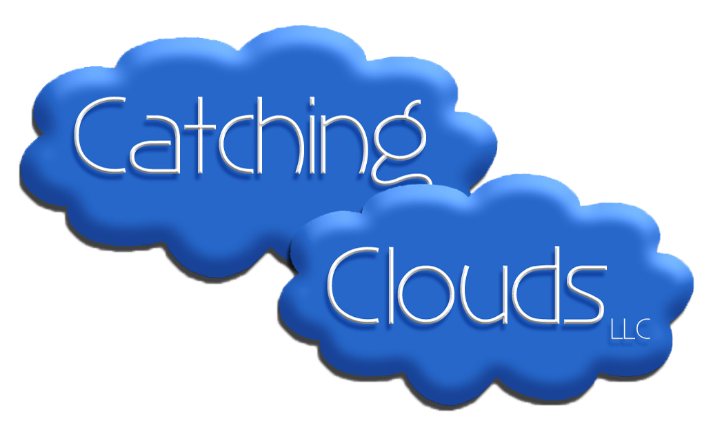 Catching Clouds LLC Logo