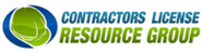 Contractors License Resource Group