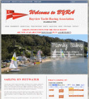 Bayview Yacht Racing Association