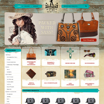 Southern Star Bigcommerce Store Design