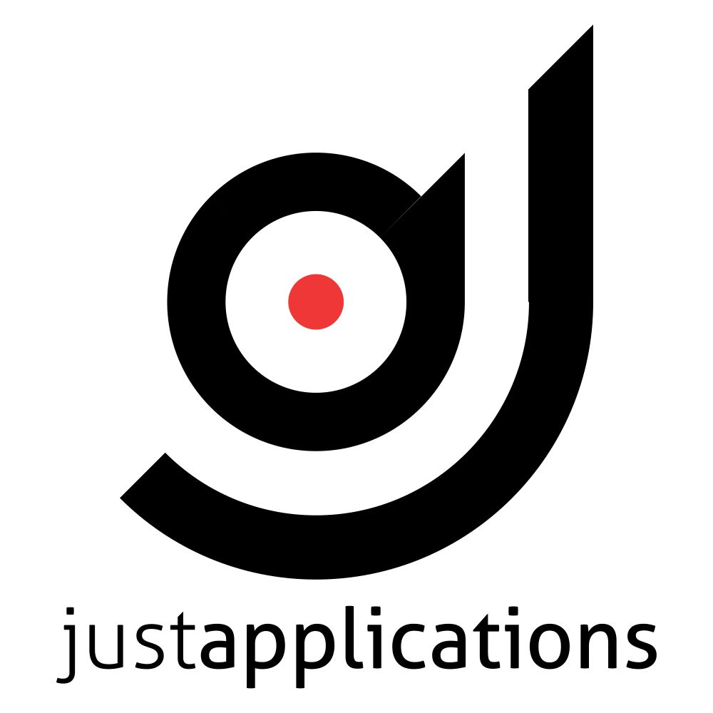 Just Applications Ltd Logo