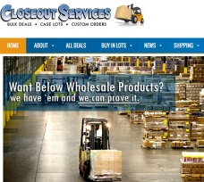 Closeout Service Corp.