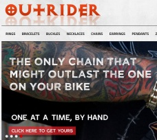 Outrider Jewellery Store
