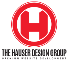 The Hauser Design Group Logo