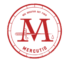 Mercutio Logo