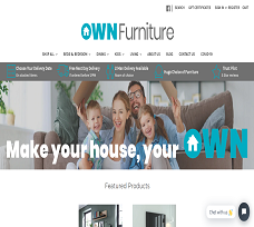 Own Furniture