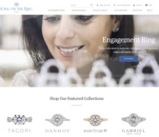 Icing On The Ring - Website Design, Support, Custom Integrations