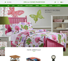 Bella Home Fashions