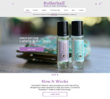 Rollerball Make and Take