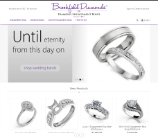 Brookfield Diamonds