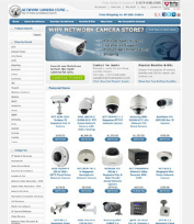 Network Camera Store