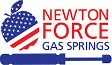 Newton Force Gas Springs