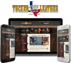 Tucker Gun Leather