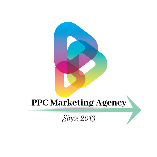 PPC Marketing Agency Logo