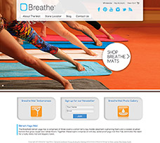 Breathe Mat
