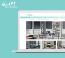 Quickfit Curtains and Blinds