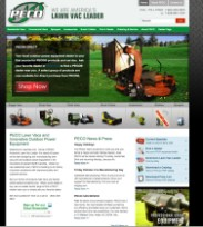 New Peco, Inc (Lawnvac.com)