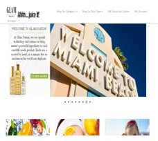 BigCommerce Based eCommerce Store For Women Beauty Products