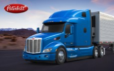 Peterbilt: A classic brand builds for the long haul