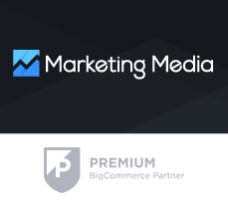 Marketing Media Logo