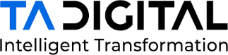TA Digital Logo