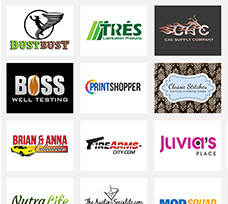 Branding and Logo Design