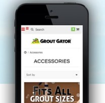 Grout Gator Products