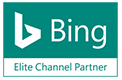 Bing Elite Channel Partner