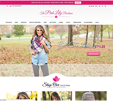 The Pink Lily Boutique - 2