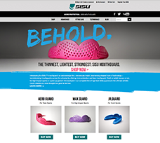 SISU Mouth Guards